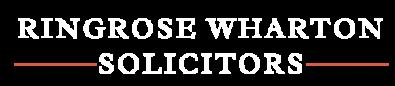 Ringrose Wharton Solicitors